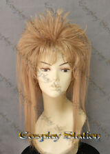 Labyrinth Jareth the Goblin King Custom Made Cosplay Wig_commission615