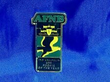 Indy 19?? Vintage Indianapolis 500 AFNB Bank ROOKIE OF THE YEAR VIP & Suite Pin