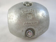 Martyr Anodes - Canada Metal Zinc Shaft Metric 25MM CMX25 or 1""