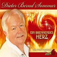 Dieter Bernd Sommer - Ein brennendes Herz / Der pure Wahnsinn