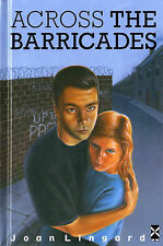 Across the Barricades (New Windmills), Lingard, Ms Joan, New Condition