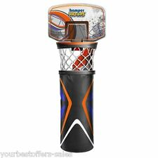 Basketball Hamper Kids Laundry Basket Basketball Room Décor Home Improvement New