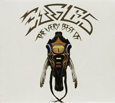 * 65 SOLD * The Eagles - The Very Best Of The Eagles - 2 CD Set NEW! FREE SHIP!