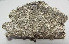 Very Fine 1950's Native Silver Leaf Specimen fr Kerr Lake Mine, Ontario, Canada