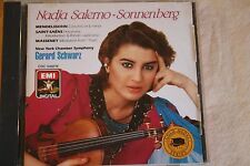 CD Nadja Salerno Sonnenberg