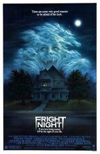 "Fright Night Movie Poster Mini 11""X17"""
