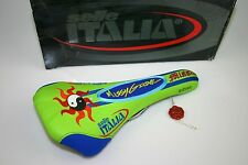 Selle Italia Sattel Saddle Missy 100 years  - NOS