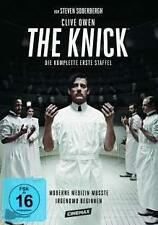 DVD - The Knick - Staffel 1 / #4622