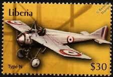 Morane-Saulnier Type N French WWI Monoplane Fighter Aircraft