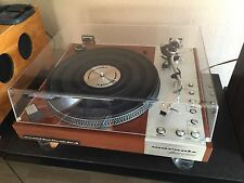 Marantz 6300 turntable clear dustcover replacement
