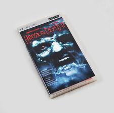 House of the Dead II - UMD Video for PSP - FSK 18
