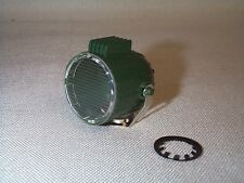 Lionel 6822 Searchlight Housing, Lens, Retaining Ring, Bracket 2520-ASMBLY NOFS!