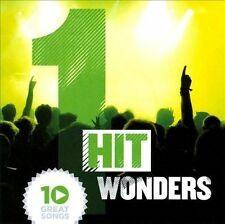 Sheriff 10 Great One Hit Wonders CD