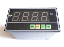 Load Cell Sensor Display Meter,Sensor Meter,Power:90-260V AC/DC;Input:DC 0-24mV