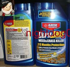 Bayer Advanced Durazone Weed And Grass Killer Glyphosate Concentrate 24 Oz  New