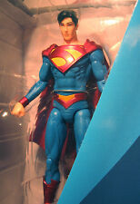 DC: NEW 52: EARTH-2 SUPERMAN figure-  (batman/statue/justice league/flash)
