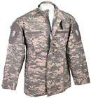 US Army Style BDU Feldjacke Ripstop at-digital tarn S-3XL Feldbluse Uniformjacke