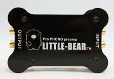 Little Bear Stereo Mini Phono Turntable RIAA MM Preamp preamplifier amplifier AU