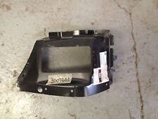 Vauxhall Zafira A /  Astra G, Extension, rear quarter, lower, outer, right hand