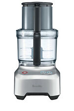 NEW Breville BFP660SIL The Kitchen Wizz 11 Food Processor: Silver