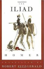 The Iliad: The Fitzgerald Translation by Homer
