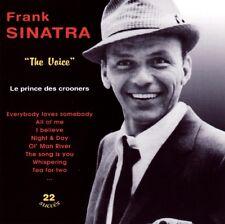 The Voice / Frank SINATRA / (1 CD) / NEUF