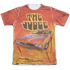 Retro Pontiac The Judge GTO Men's Cotton/Poly Shirt (Size Small - 3XL)