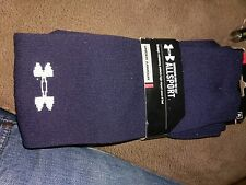 Under Armour Heat Gear Youth All Sport Sock Youth Large Pair OTC