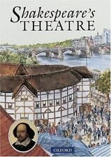Shakespeare's Theatre-ExLibrary