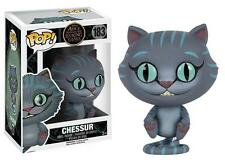 Funko Pop Disney Alice Through The Looking Glass Chessur Vinyl Action Figure Toy