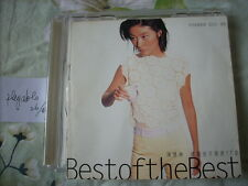 a941981 Kelly Chan Chen  陳慧琳 Who Is Willing to Let Go ? 誰願放手 Best of the Best 17 CD