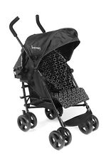 Kinderwagon - Skip Umbrella Stroller - Black - Brand New!!