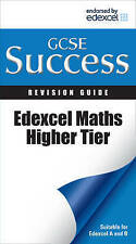 Edexcel Maths - Higher Tier: For Courses Starting 2010 and Later by Letts Educat