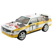 Carisma 1/10th M40S Audi Quattro Rallye - RTR - CA69768