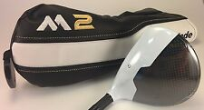 MRH TaylorMade M2 15° DEGREE 3 WOOD 65g REGULAR Flex