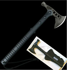 Camping Axe Survival Tactical Axe, Fire Axe Hand Tool-Hammer Survival Axe-FB03