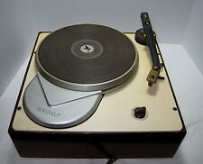Rek-O-Kut Model K33H Turntable w/ Audak Tonearm==Gorgeous!