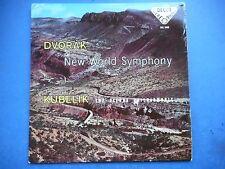 SXL 2005 Dvorak New World Symphony Kubelik wb Ex
