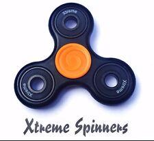Xtreme intranquilo Mano Dedo Spinner-Swiss Zr02 Cojinete De Giro Largo híbrido de cerámica