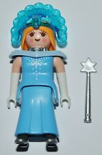 31265 Hada madrina varita mágica playmobil,medieval,knight,lady,fairy godmother