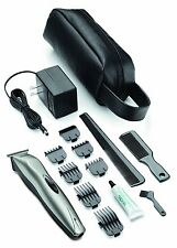Professional Barber Set Andis Clipper Cord Cordless Personal Trimmer Hair Kit