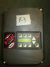 TB Wood's AC Drive WFC4002-0C 2HP Used