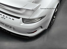 Porsche 911 Clear LED Tail Light Kit - 2013-2016 Carrera 991