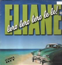 ELIANE - Lero Lero Lero Le Le! - Do It Yourself