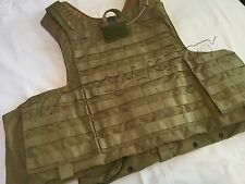 EAGLE INDUSTRIES MARCIRAS MARITIME INTEGRATED RELEASABLE ARMOR SYSTEM LARGE SEAL