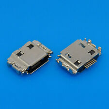 2 x Micro USB Charging Charger Port for Samsung Galaxy S II 4G Epic SPH-D710