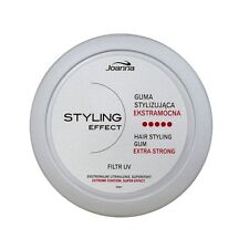 Joanna Hair Styling Gum Extra Strong Extreme Fixation Super Effect 100g