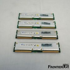 3X-MS7AC-CA HP 2GB 184 Pin RDRAM Memory Kit (4x) 512MB 1066 MHz 20-1E17B-01