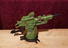 GI Joe Cobra Action Force Z Force Attack Cannon (FLAK) 1982-83