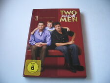 Two and a Half Men - Mein cooler Onkel Charlie  (DVD)